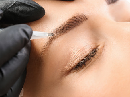 Microblading 101: Everything You Need to Know About Adding the Treatment to Your Practice