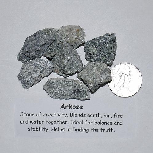 Arkose Rough