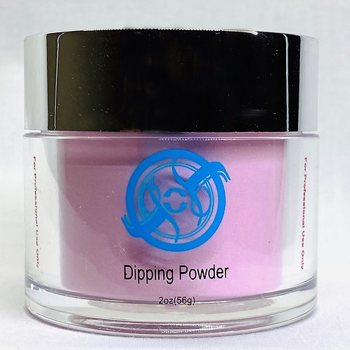 Dipping Powder 2 ounces~EXTREME PINK