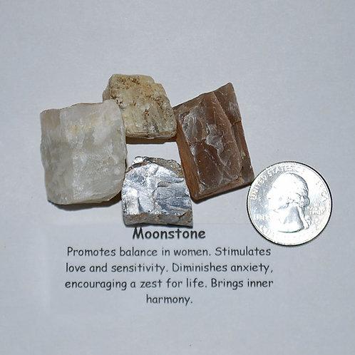 Moonstone Rough