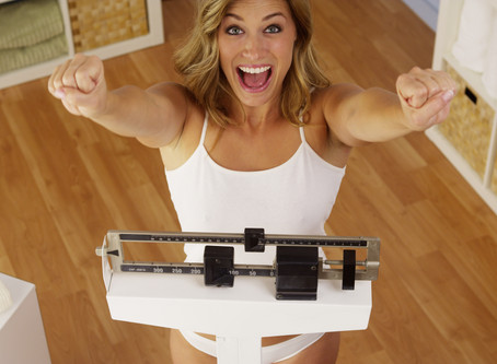 A Partner in Your Weight-Loss Journey