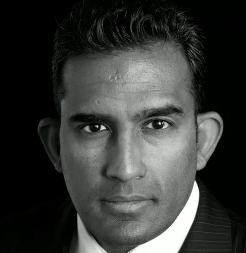 DR. SHANKAR ANANDARAJAH
