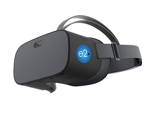 NuEyes e2+ Low Vision Wearable Magnifier