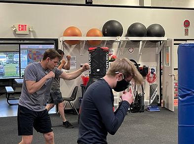 Ashburn VA Self Defense Training