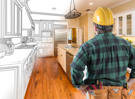 Small Home Improvement Projects Provide Best Return for Homeowners