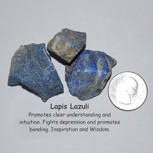 Lapis Lazuli Rough