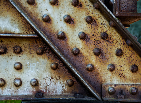 Fighting the Effects of Corrosion