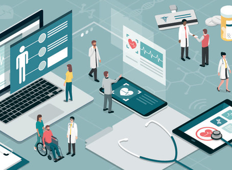 Technology in Healthcare Makes for a Better Patient Experience