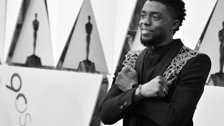 WOWbyChar - Remembering Chadwick Boseman: Our Black Panther