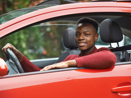 Teen Drivers: Turn Risky Behavior to Responsible Behavior
