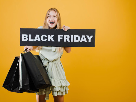 5 Simple Strategies to Boost Sales on Black Friday