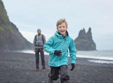 Why You Should Take Your Kids to Iceland?