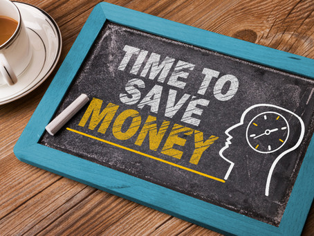 Looking to Save Money? Follow the 50/20/30 Rule