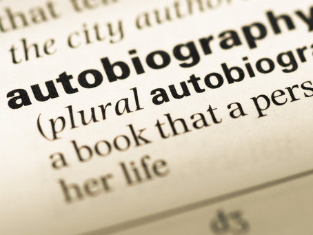 Get Inspired By Excellent Autobiographies