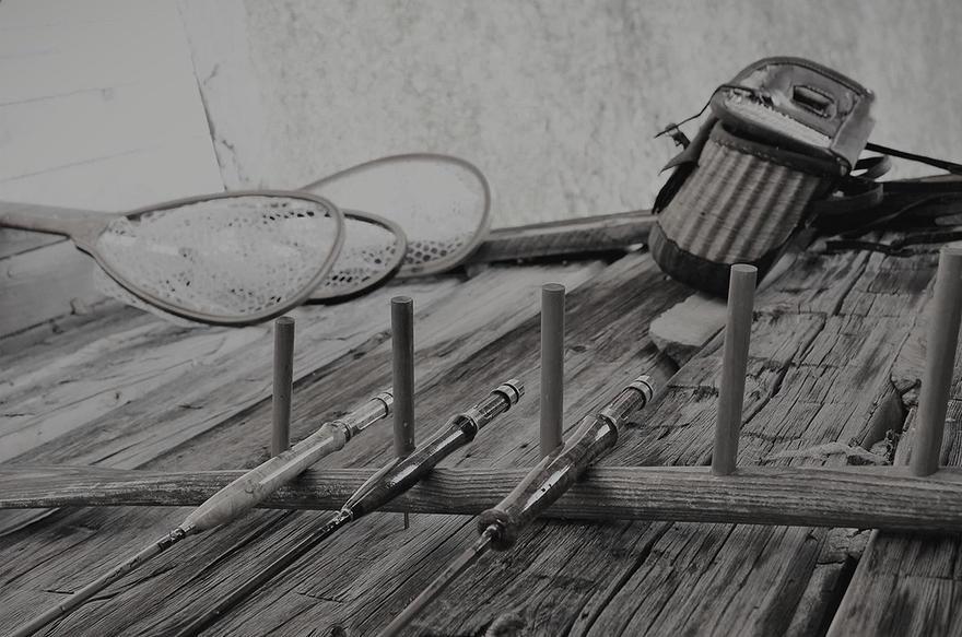 Custom Bamboo Fly Rods