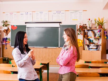 The Importance of the Parent/Teacher Alliance
