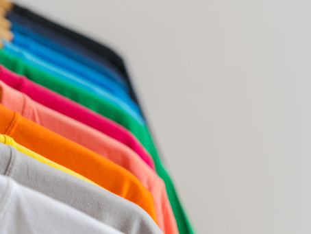 The Ultimate American Clothing Staple: The T-Shirt
