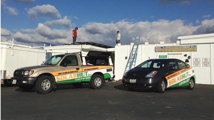 Solar Installation Contracting