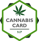 CANNABIS CARD NP