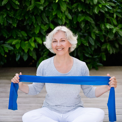 Six Home Flexibility Exercises for Older Adults