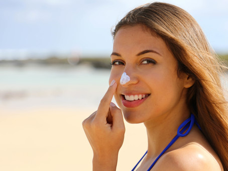 Why SPF is Essential to Prevent Premature Aging