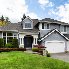 A Clean Exterior Helps Your Home Sell
