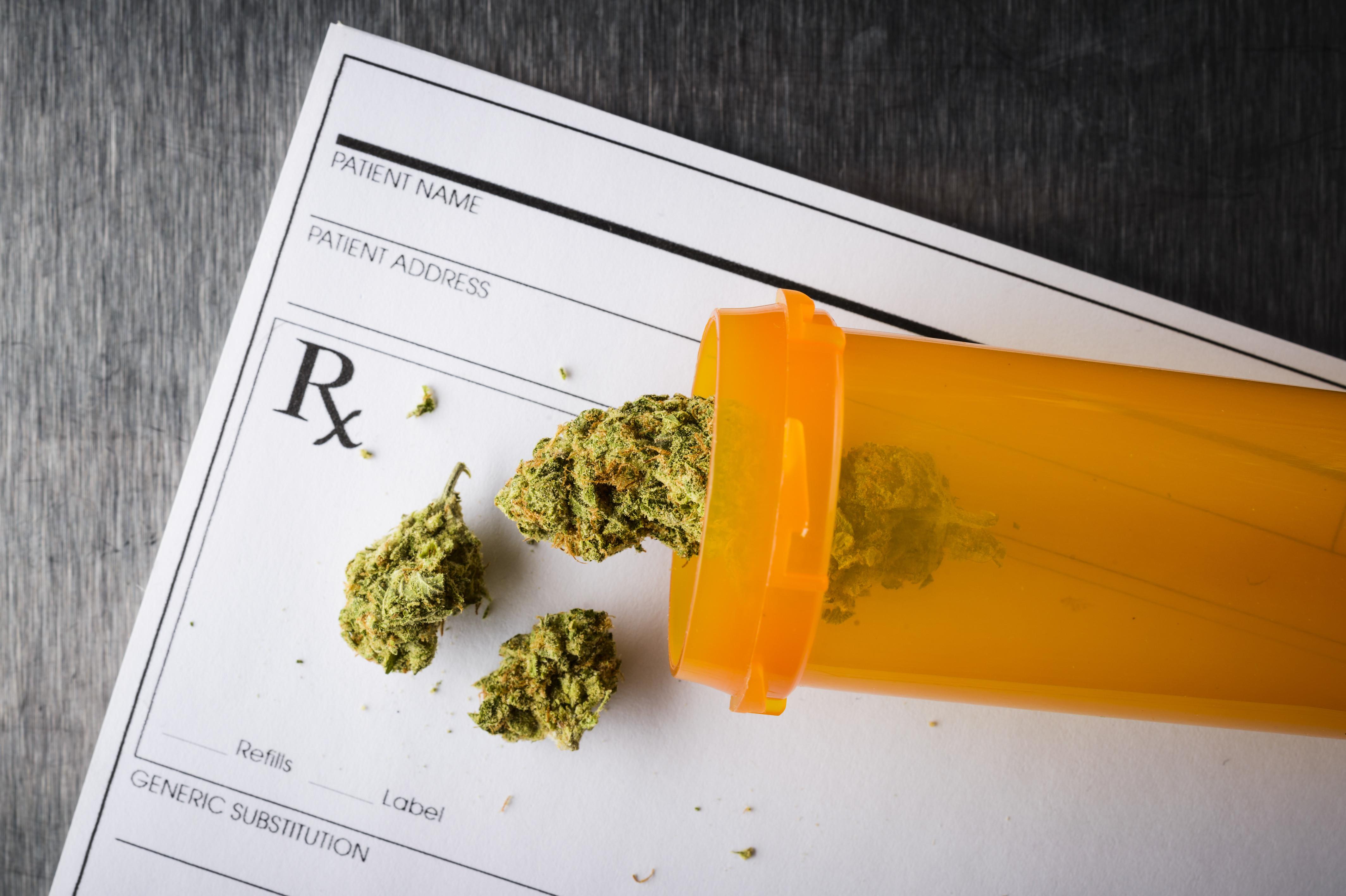 Free Medical Cannabis Consultation