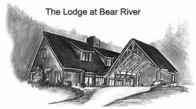 The Lodge at Bear River
