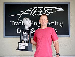 Adam Koon-Football Trophy outside.jpg