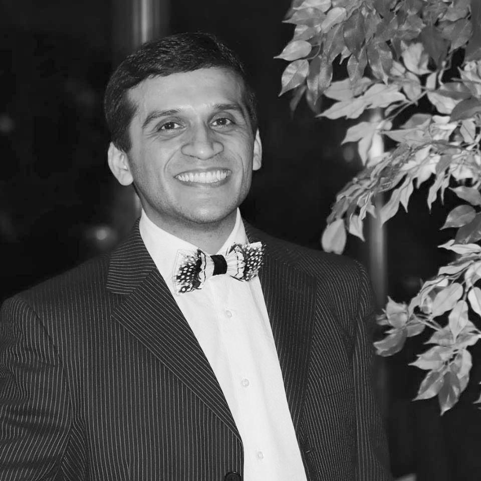 DR. SHARIQ KHAN