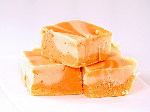 Orange Cream Fudge (1 Pound)