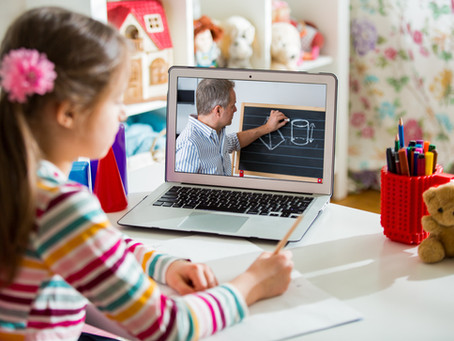 Traditional vs. Digital: the Benefits of Online Education