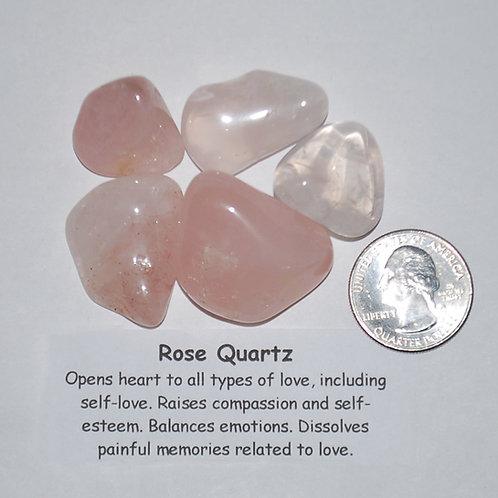 Quartz - Rose