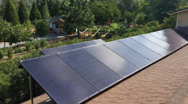 Solar Hut Solar Contracting