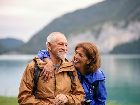 Is Iceland Good For Senior Travel?