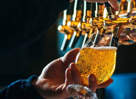 The Many Benefits of Craft Beers