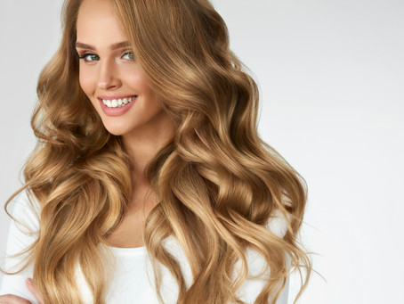 "Hair Extensions ""Pump Up The Volume"" For a Whole New Look"