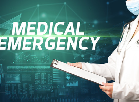 Know How to Handle Medical Emergencies!