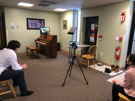 Copy of CMC Online and Inperson recital.