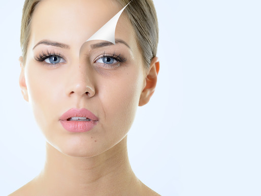Look Younger and Refreshed with Facial Rejuvenation