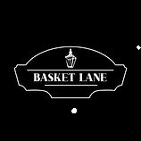 Basket Lane Gifts Business Logo | Handmade Gift Baskets