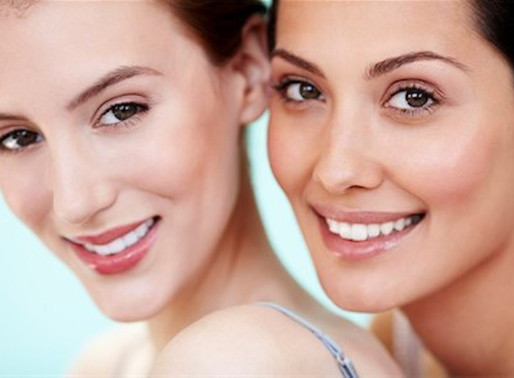 What Women Want: a Healthier, More Youthful Look