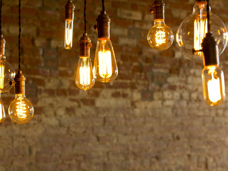 5 Things to Consider When Investing in Vintage Lighting
