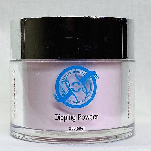 Dipping Powder 2 ounce--PINK