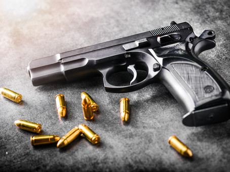 Discover the History of the Pistol