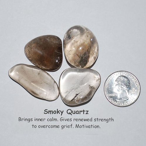 Quartz - Smoky