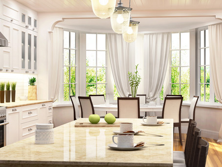 6 Ways to Make Your Kitchen…a Showplace!