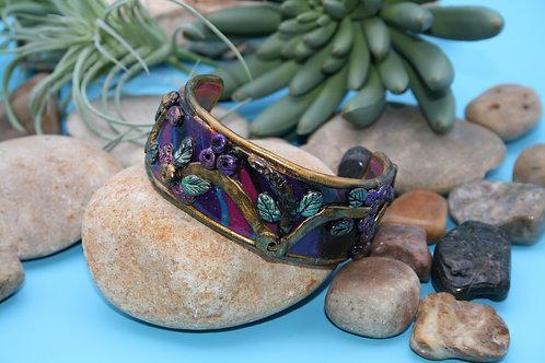 Fantasy Garden Bracelet II