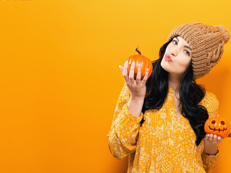 The Power of Pumpkin: 3 Major Skin Benefits to Entice Your Clients