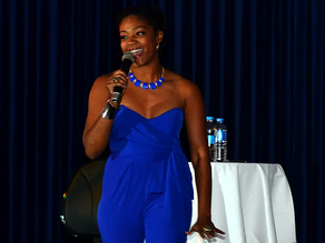 """Actress Tiffany Haddish to be Honored at """"Intro to Robo"""" Event for Work in Foster Youth Advocacy"""